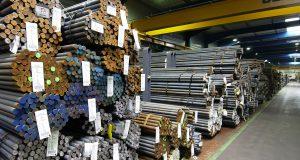 Un grand choix de barres et tubes chromés