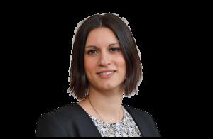 Camille VAULTIER : Sales Senior Assistant