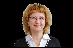 Nicole VIDAL : ressources humaines